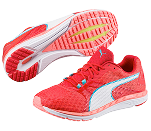 Puma Speed 300 IGNITE 2 Men's Women's Running Shoes
