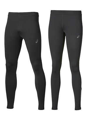 Asics Men's & Women's Tights