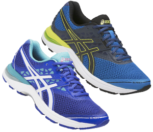 Asics Men's & Women's GEL-Pulse 9 Running Shoes