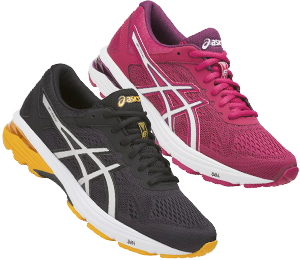 Asics GT-1000 6 Men's & Women's Running Shoes