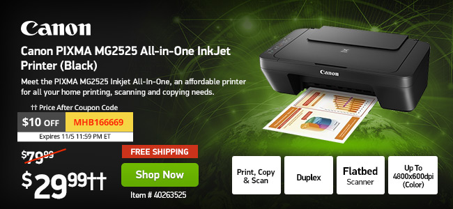 Tigerdirect Deals Unlocked Color Printers From 29 Up To 850