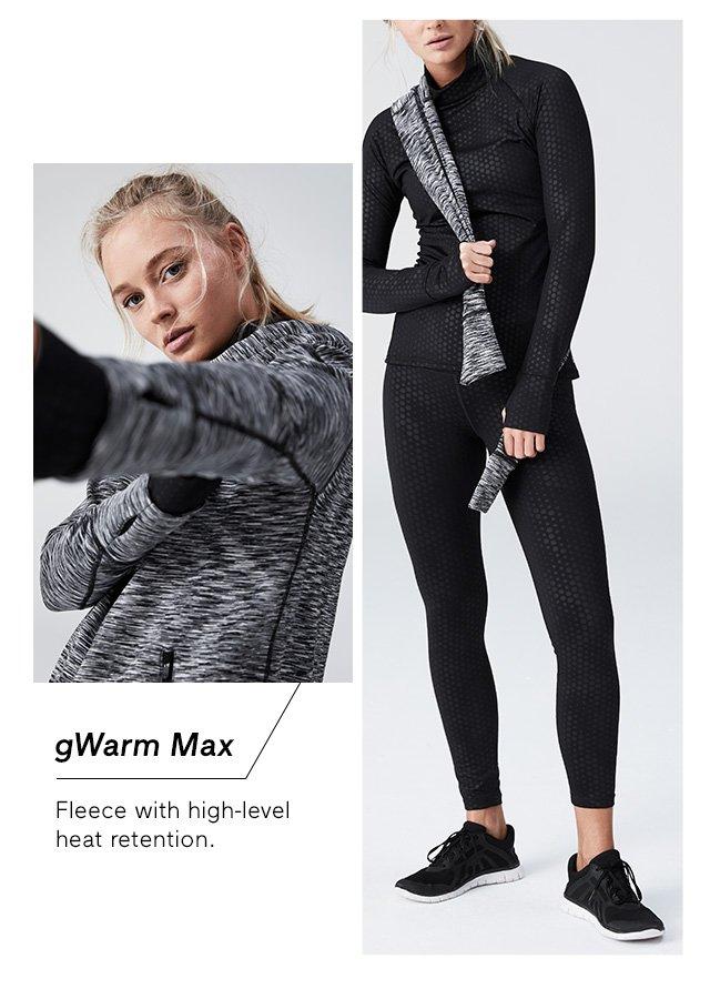 gWarm Max