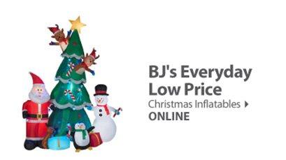 Christmas Inflatables
