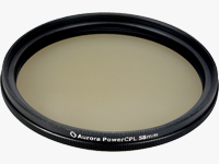 Gorilla Glass UV, ND & Circular Polarizer Filters