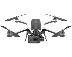 Karma Quadcopter with HERO6 Black