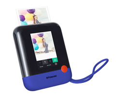 Pop Instant Print Digital Camera