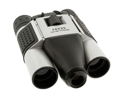 10x25 13MP HD Digital Binocular and DVR
