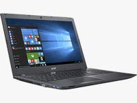 New Aspire Notebooks from Acer