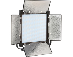 Now Available: Genaray SpectroLED Daylight Studio Lights