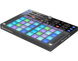 Pioneer Gets Hands-On with the DDJ-XP1 rekordbox dj Controller