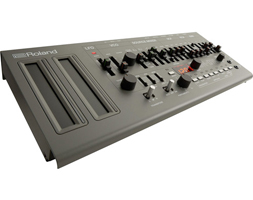 Roland's Latest Boutique Synth: SH-01A Synthesizer