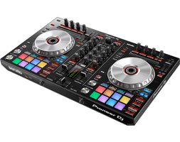 Pioneer Offers Pitch-Perfect Performance with the DDJ-SR2 Serato DJ Controller