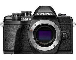 Field Test: Olympus OM-D E-M10 MK III