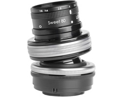 Sweeten Your Photos with the Lensbaby Sweet 80 Optic