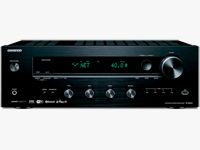 New Stereo Receivers