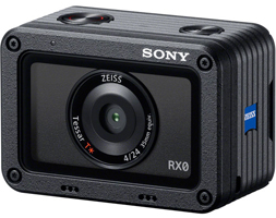 The Sony RX0 - a Miniature Camera with Big Ambitions