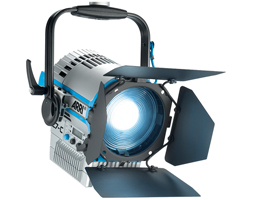 ARRI Gives 25% Power Boost to L7-C LE2 LED Fresnels