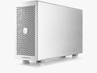 Node Lite Thunderbolt 3 PCIe Expansion Chassis