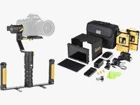 EC1 Beholder 3-Axis Gimbal & DH7 Monitor Kit