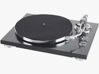 Turntables with with USB