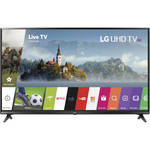 UJ Series UHD Smart LED TVs