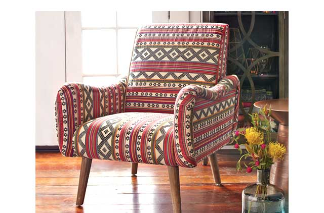 Shop Living Room Chairs ›
