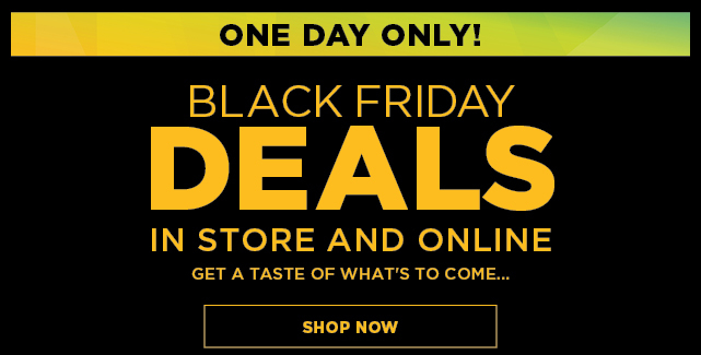 d3b11831c9 Kohl s  Can t wait for Black Friday  Shop the deals early (today ...