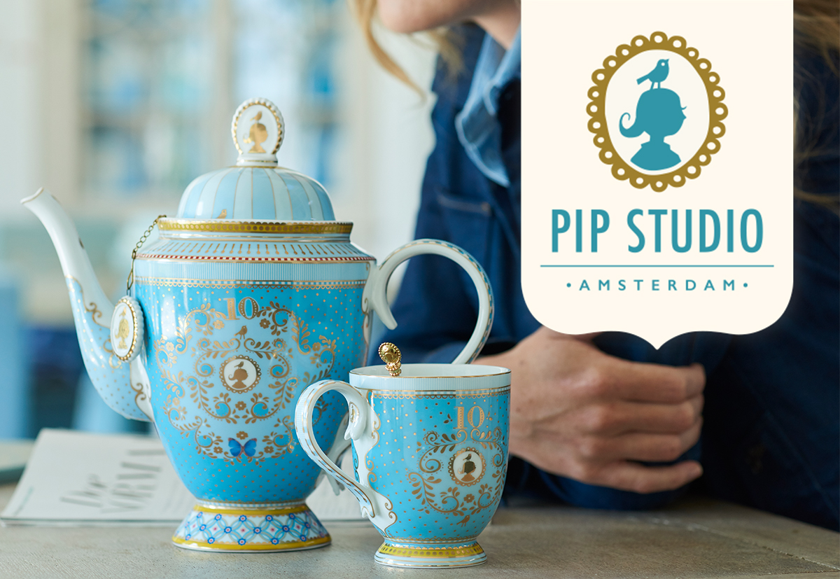& Amara: Pip pip hooray! Celebrate 10 years of Pip Studio | Milled