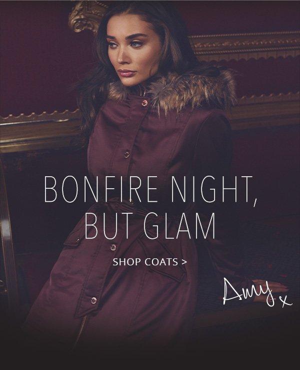 Shop Coats >