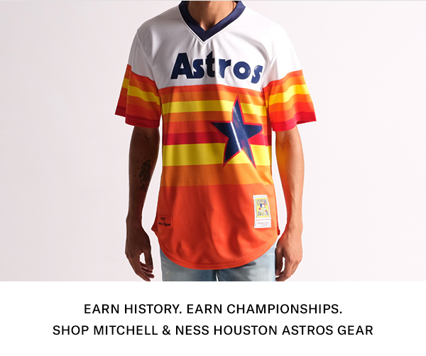 b552e616 Mitchell & Ness: The Houston Astros are World Champions! Shop Now ...