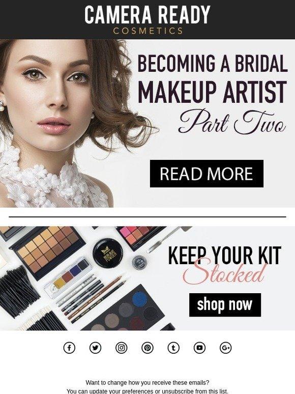 Crc makeup