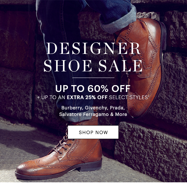 377c17f806 Bluefly.com  Step It Up. DESIGNER SHOE SALE Up To 60% Off + Up To An ...