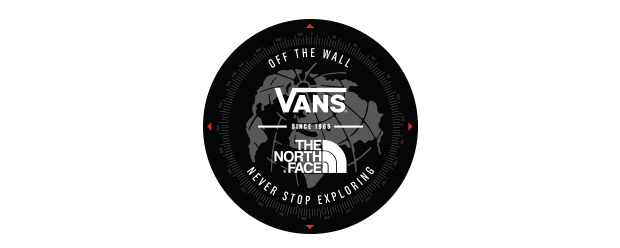 VANS X THE NORTH FACE - Now Available