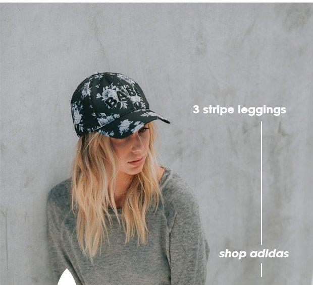 ADIDAS - Shop Now