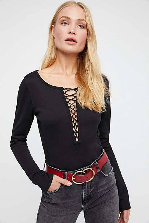 WTF Jacqui Layering Top