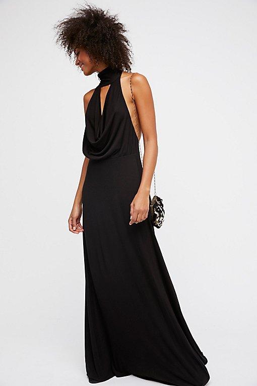 Slater Maxi Dress