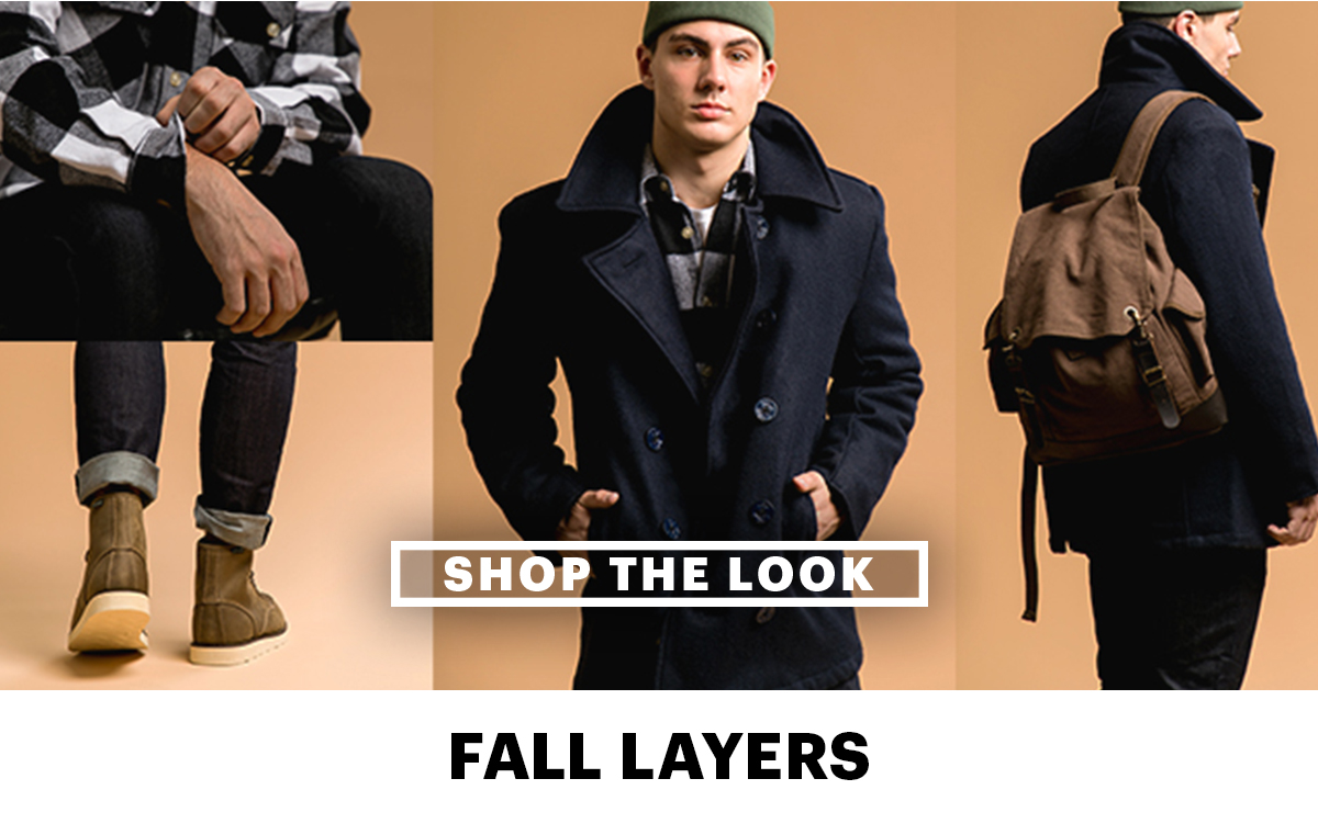 Shop The Look: Get Lay(er)ed