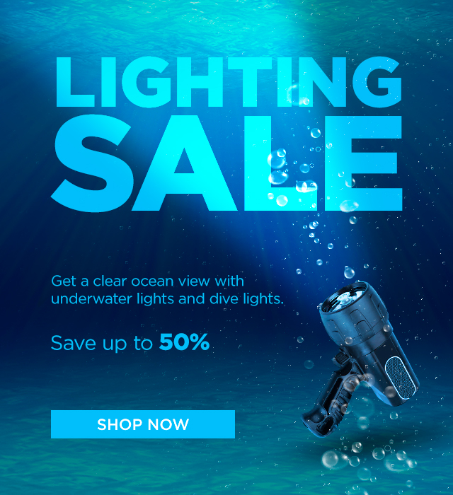 Dive in for up to 40% off.
