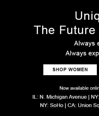 UNIQLO U - New Styles Added - SHOP WOMENS