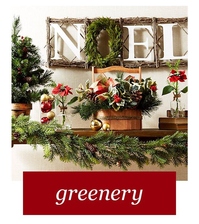 greenry