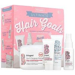 Briogeo - Ultimate Hair Goals Best of Briogeo Kit