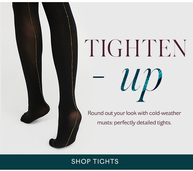 Shop Tights