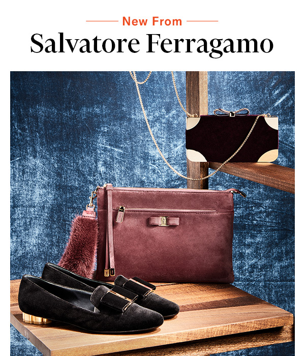 Timeless, made-in-Italy accessories that you'll turn to season after season.