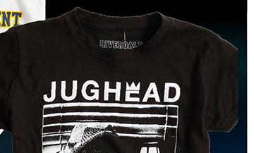 930206dbafa2e Hot Topic  Our Jughead beanie is back in stock! (Spend your Hot Cash ...