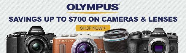 Olympus Banner