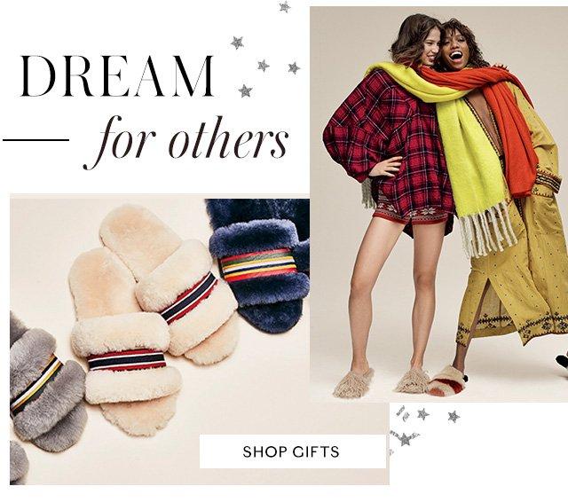 Shop the Gift Shop