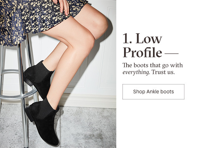 5876b175bb8 ALDO Shoes  Fall s biggest boot trends