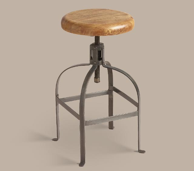 Shop All Barstools ›