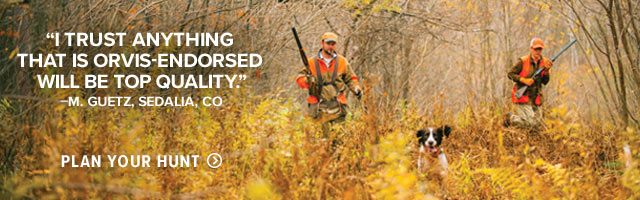 125bdbe3adce0 Orvis: Going hunting? Start with ToughShell & $25 off $50. | Milled