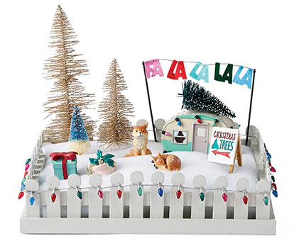Maker's Holiday Littles Collection .